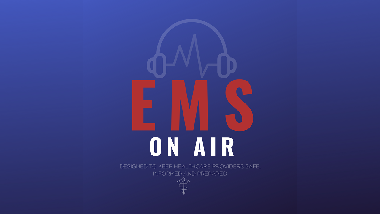 What EMS can expect for the foreseeable future (Michigan Only)